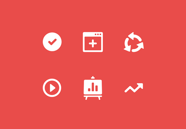 UI Icons - Set 1