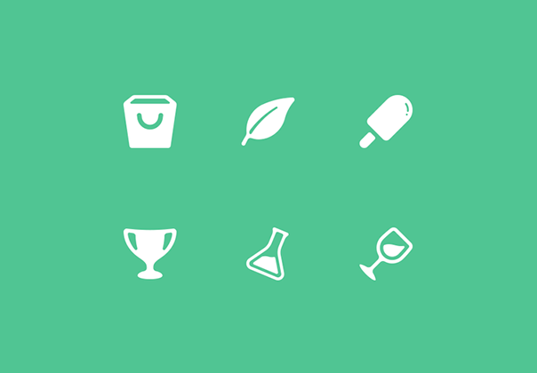 UI Icons - Set 5